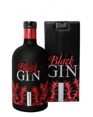Black Gin Distler`s Cut im Geschenkkarton