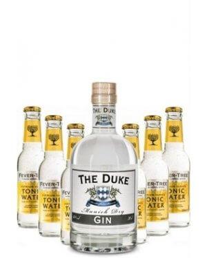 The Duke-Team