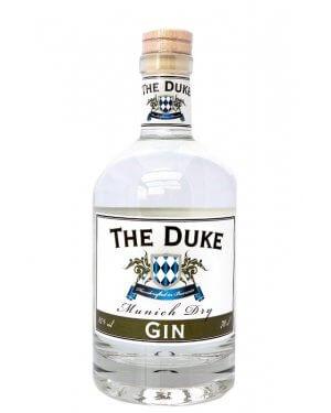 The Duke Gin aus Bayern mit Hopfen und Malz