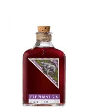 Der fruchtige Ginlikör aus der Elephant Gin-Reihe