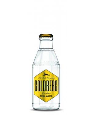 Goldberg Tonic für starke Gins
