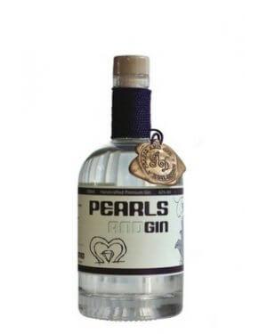 Pearls and Gin begeistert durch Himbeeren und Feigen.