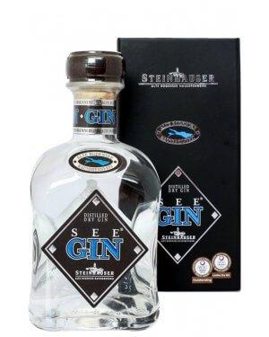 See Gin im exklusiven Geschenkkarton