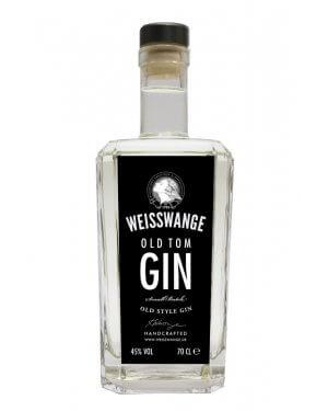 Weisswange Old Tom Gin ist die älteste Ginsorte