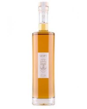 Der Rum vom Bodensee bei GIN IN A BOTTLE