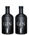 Black Gin im Doppelpack