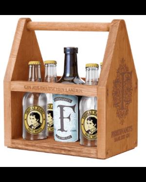 Ferdinand`s Gin Werkzeugkiste - das ideale Geschenk