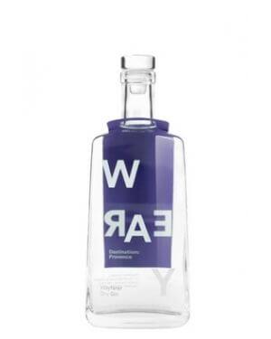 Wayfarer Gin - Destination Provence