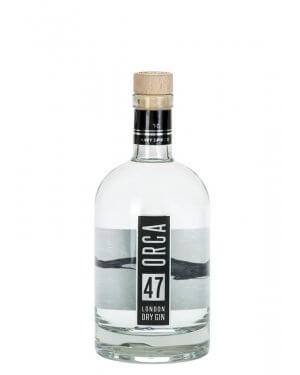 Der Orca 47 Gin ist ein Gin für Yachties.