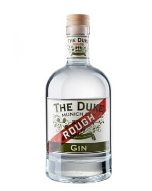 The Duke Rough - Munich Dry Gin