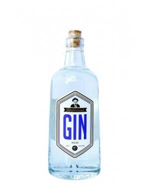 Mit dem Hinterland Gin der Hektik entfliehen.