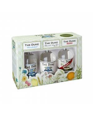 The Duke Gins im Miniatur Geschnkeset