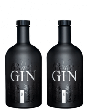 Black Gin Doppelpack