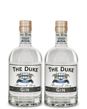 The Duke Gin Doppelpack