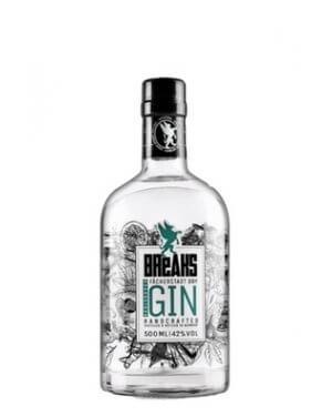 Breaks Gin - Gönne dir eine Pause!
