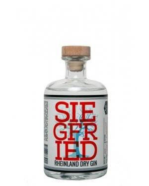 Siegfried Gin ist unbesiegbar lecker!