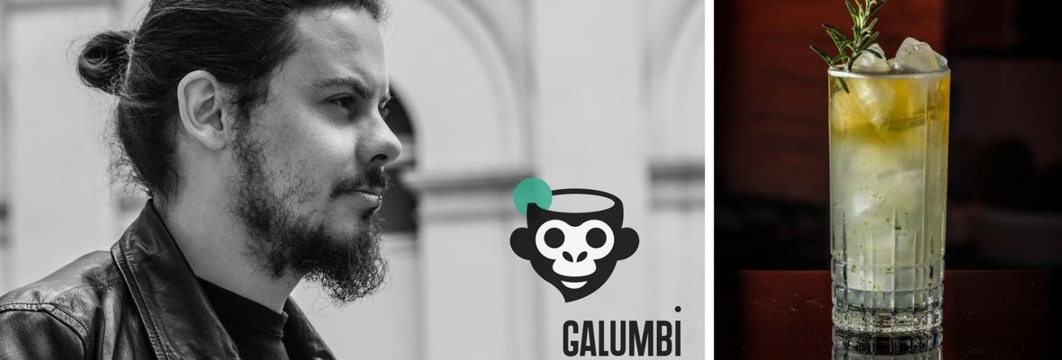 Galumbi - Cocktails & Anekdoten